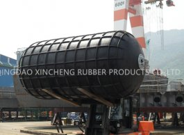 Rid Type Pneumatic Fender