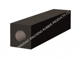 Square Rubber Fenders